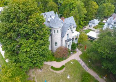 Delaware Arts Castle