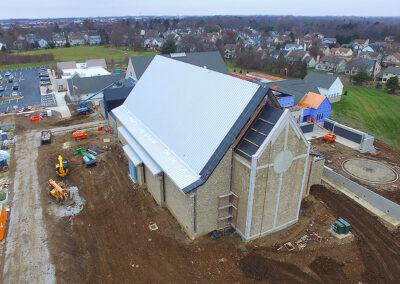 First Commuity Church