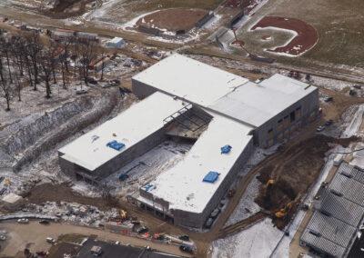 Zanesville High School